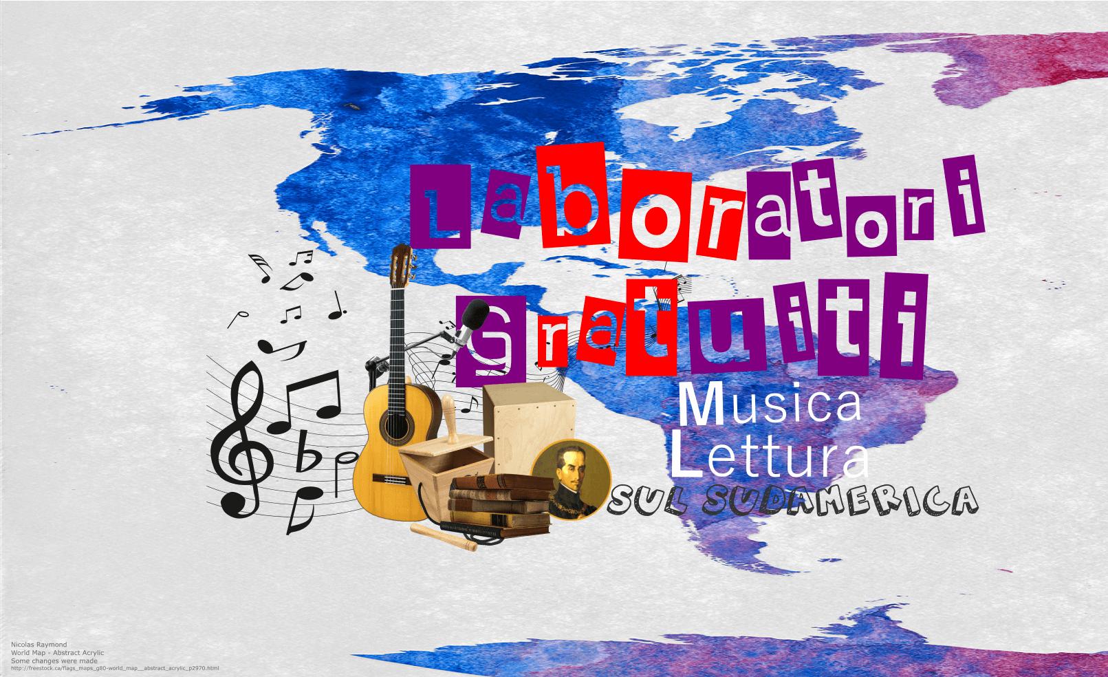 Aggiornamento 2017 laboratori di musica e lettura for Nascondi esperto